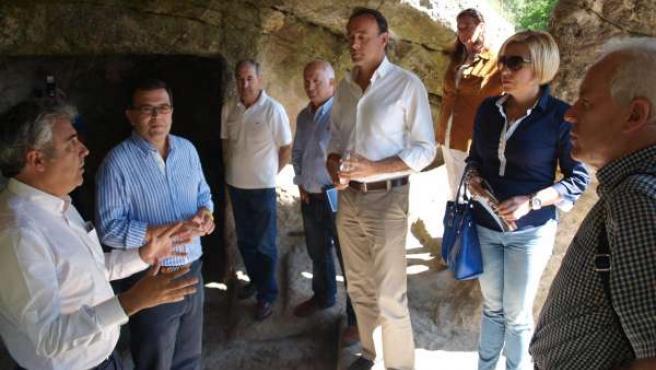 Visita Cueva
