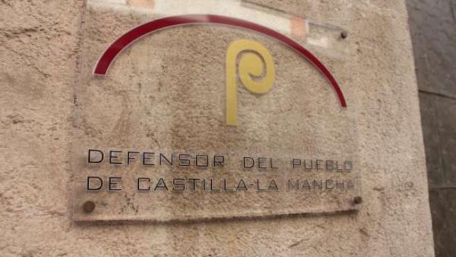 DEFENSOR DEL PUEBLO DE CASTILLA-LA MANCHA , ALBACETE