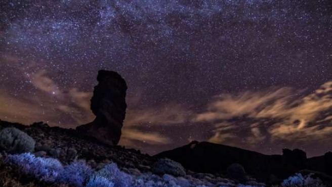 Foto ganadora de 'Tenerife Buena Gente'