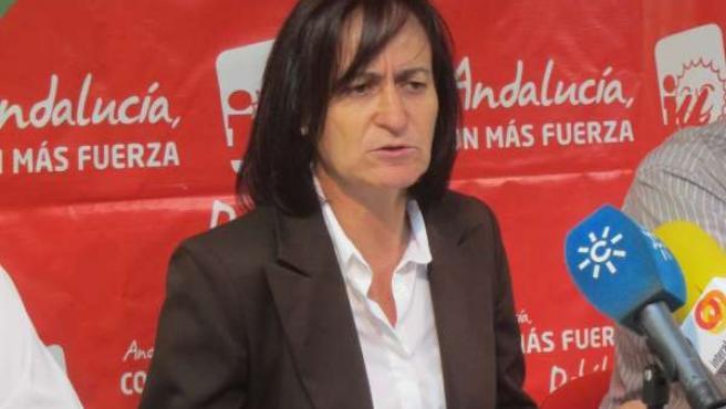 Rosalía Martín