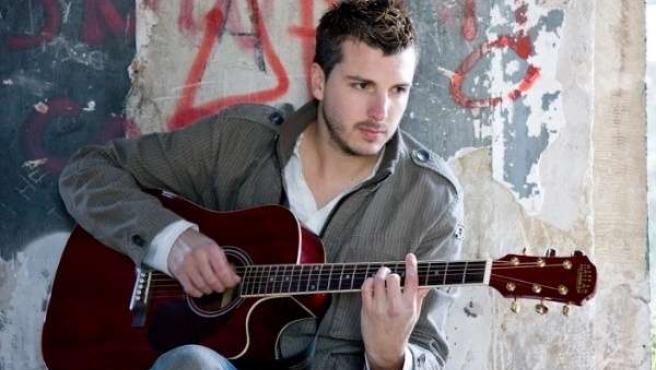 El cantautor valenciano Andreu Valor