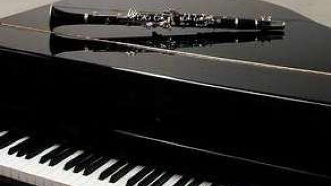 Duo de piano y clarinete