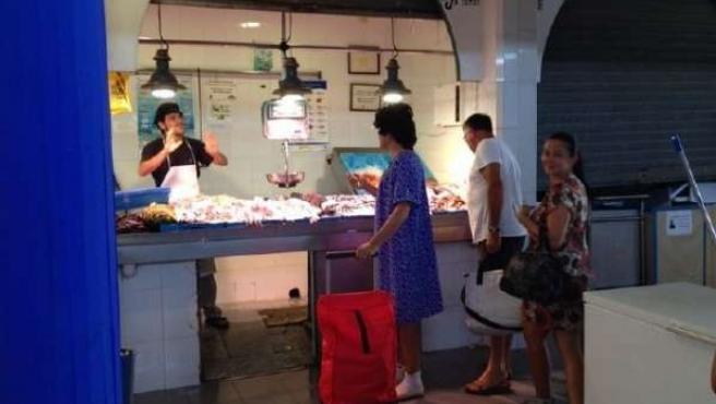 Columbares y el Ayuntamiento de Mazarrón apuestan por la pesca sostenible