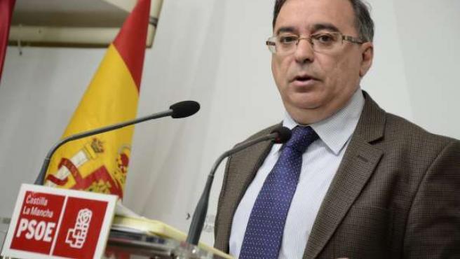 Fernando Mora PSOE