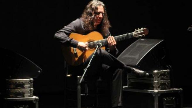 José Fernández 'Tomatito'