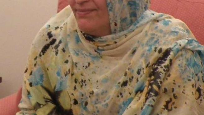 Fatma Brahim