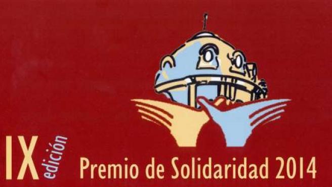 Premio de Solidaridad 2014