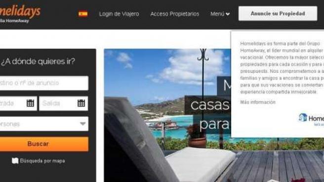 Imagen del portal
