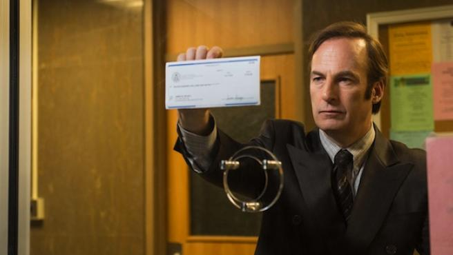 Primer vistazo a 'Better Call Saul'