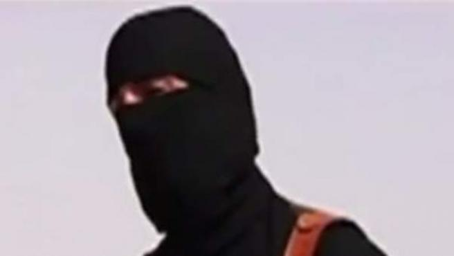 Un vídeo difundido este martes a través de YouTube muestra la supuesta decapitación del periodista estadounidense James Wright Foley, secuestrado en Siria en noviembre de 2012.