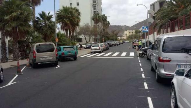 Calle de Las Palmas de Gran Canaria