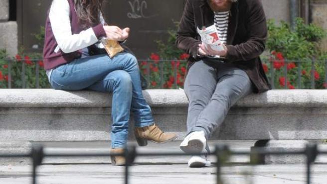 Este tipo de cigarrillo ha ganado aceptación, sobre todo, entre jóvenes con menor poder adquisitivo.
