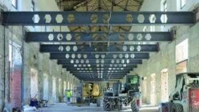 Seminario Diocesano, Obras restauración y rehabilitación