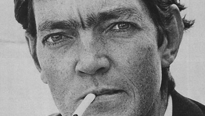 Julio Cortázar en una imagen tomada en 1967.