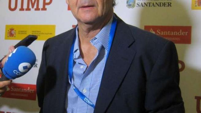 Jesús López-Medel