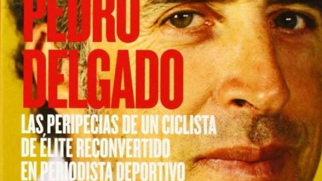 Libro de Pedro Delgado 'A golpe de microfono'