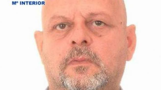 Adamo Pisapia, miembro de la Camorra italiana, perteneciente al clan D'Agostino-Panella, detenido por la Policía Nacional española en Ibiza.