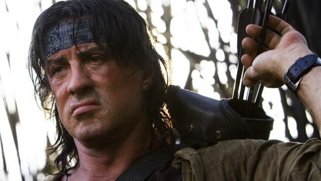 John Rambo volverá en 'Rambo: Last Blood'
