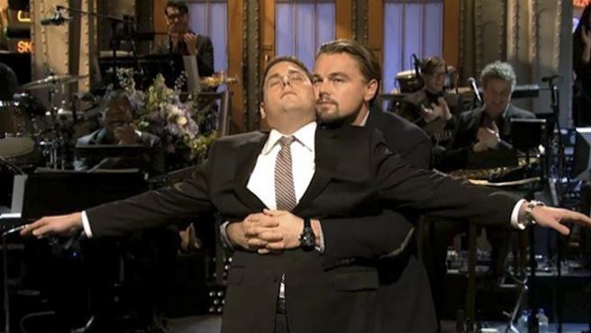 Paul Greengrass podría dirigir el reencuentro de Jonah Hill y Leo DiCaprio