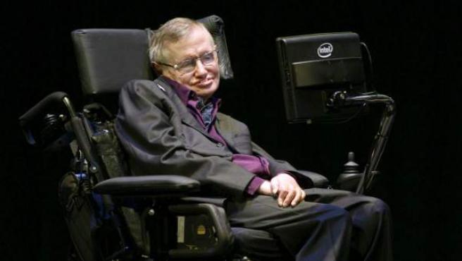 El científico británico Stephen Hawking, en una imagen de 2012.