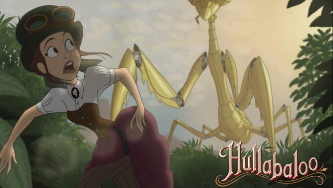 'Hullabaloo': El regreso al 2D de los veteranos de Disney