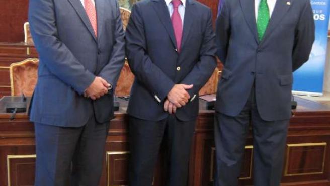 Fuentes (centro), entre Romero y Primo Jurado