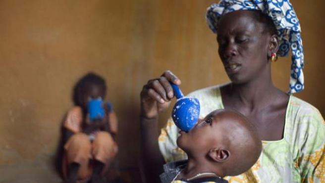 Uno de cada ocho habitantes del planeta sufren inseguridad alimentaria.