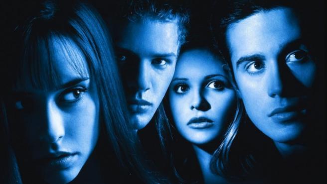 Promesas del cine de terror hacen frente a futuros 'remakes'