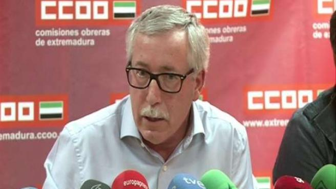 Ignacio Fernández Toxo