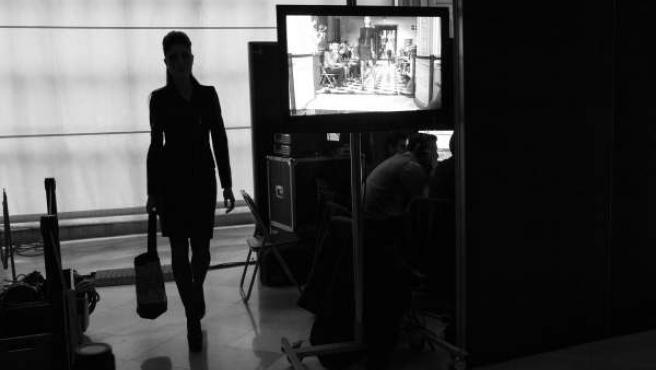 Imagen de la Valencia Fashion Week (VFW)