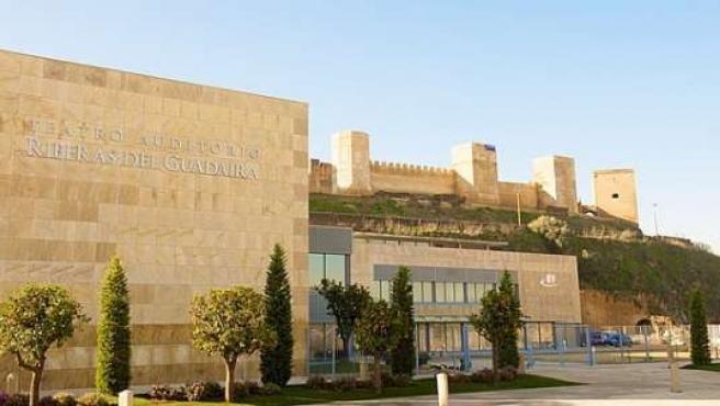 Teatro 'Riberas del Guadaíra'