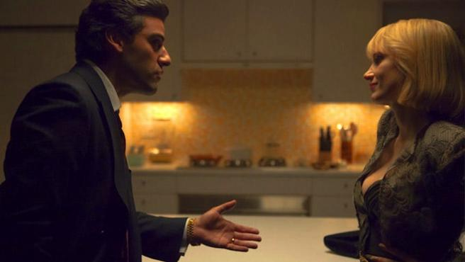 Tráiler de 'A Most Violent Year', con Jessica Chastain y Oscar Isaac