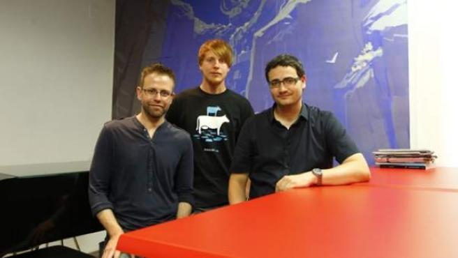 Tequila Works, estudio independiente de desarrollo de videojuegos.