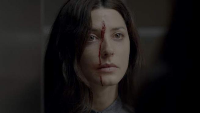 Fotograma de la película 'Magical Girl', que ha logrado la Concha de Oro en el Festival de Cine de San Sebastián.