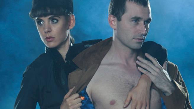 'Blade Runner' ya tiene su parodia porno