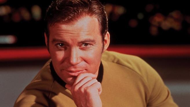 William Shatner tiene un papel en 'Star Trek 3'