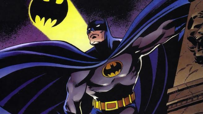 Vídeo del día: La evolución musical de Batman