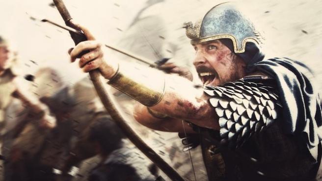 Nuevo tráiler de 'Exodus: Dioses y reyes', de Ridley Scott