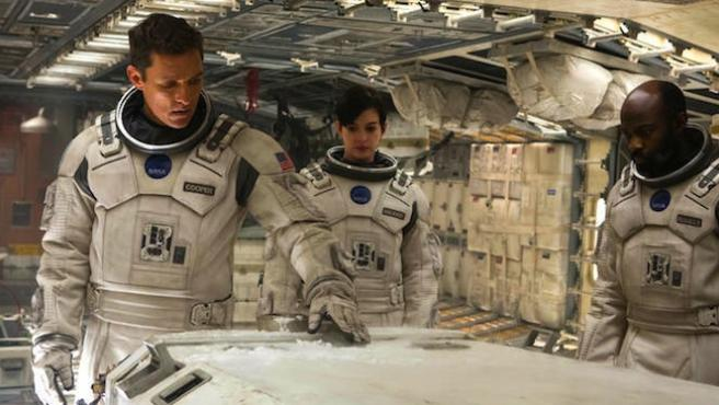 'Interstellar': Tráiler definitivo