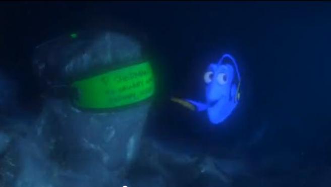 23 cosas que (seguramente) no sabías de 'Buscando a Nemo'