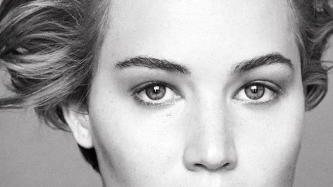 ¿Qué han hecho con Jennifer Lawrence?