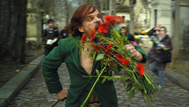'Holy Motors' es la mejor película de 2012 para 'Cahiers du Cinéma'