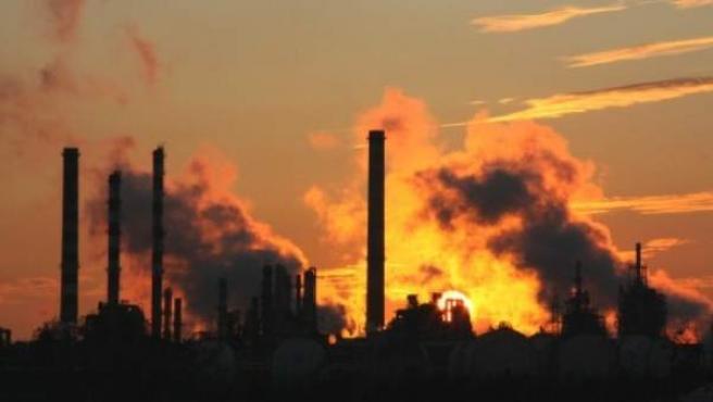 Industria química del Camp de Tarragona, zona de especial vigilancia.