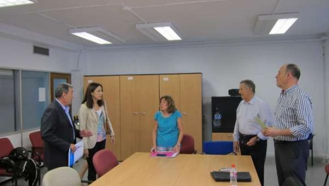 Reunión directores generales de Sanidad