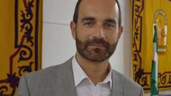 José Luis Amérigo (PSOE)