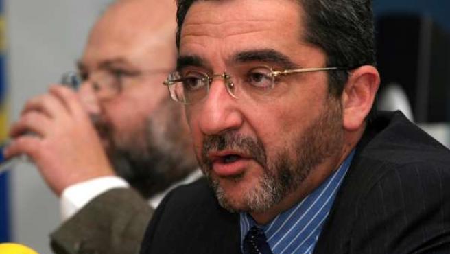 Antonio Gutiérrez Limones, Alcalde de Alcalá de Guadaira