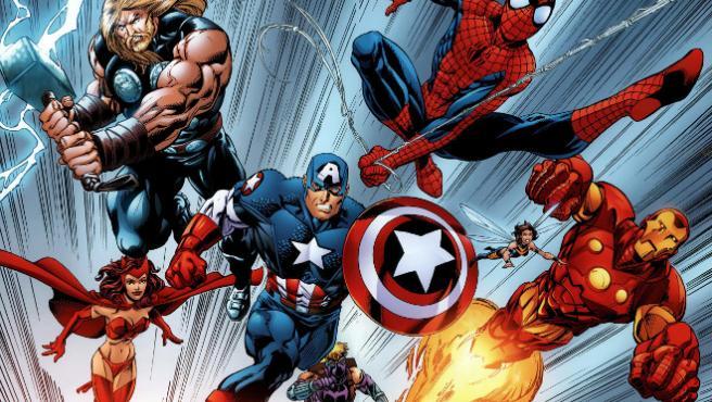 Rumor del día: Marvel, ¿un borrón y cuenta nueva con Spiderman?
