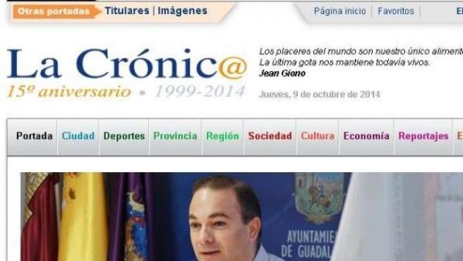 Crónicacc
