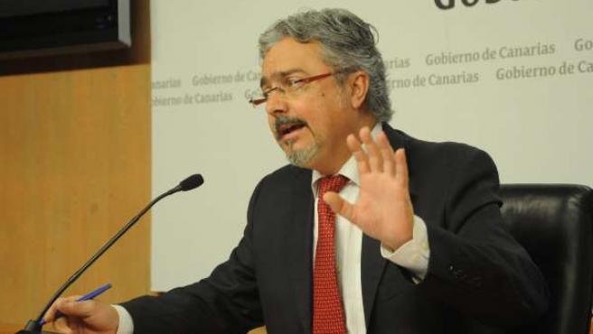 Martín Marrero