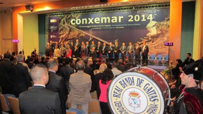 FOTO: Conxemar2014
